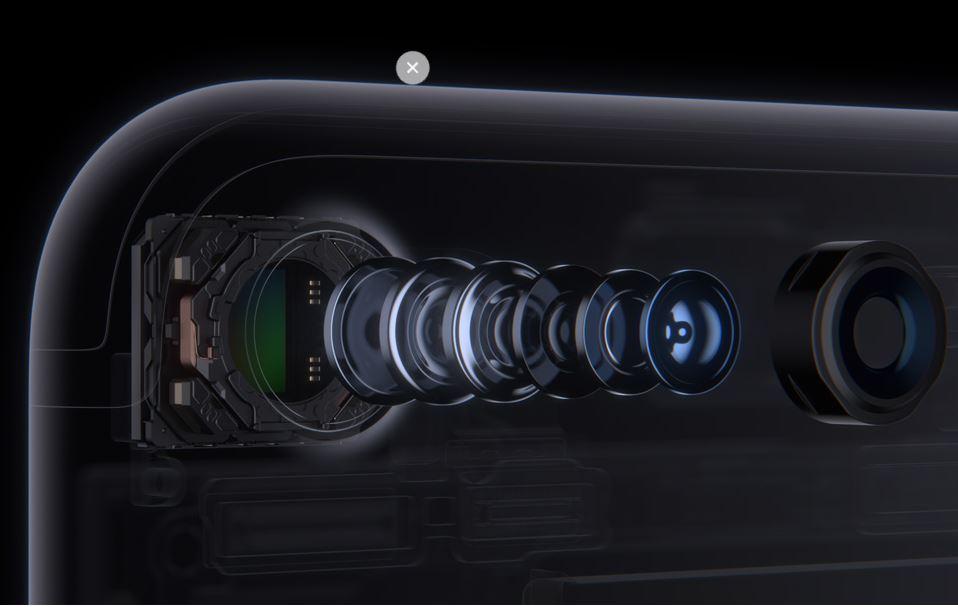camera iphone 7 1