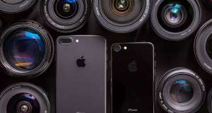 camera iphone 7 plus comparatie