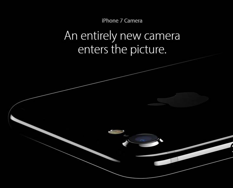 camera iphone 7