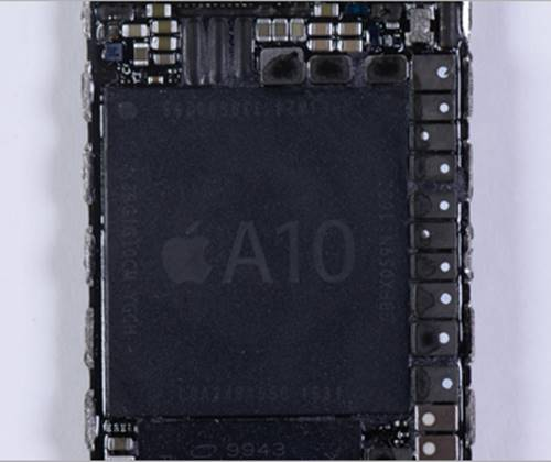 chi a10 fusion iphone 7