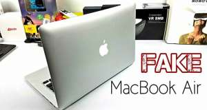 clona MacBook Air China