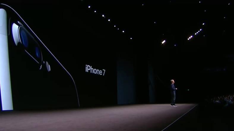conferinta iphone 7 intreaga