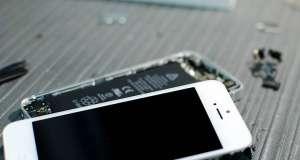 cost reparare iPhone