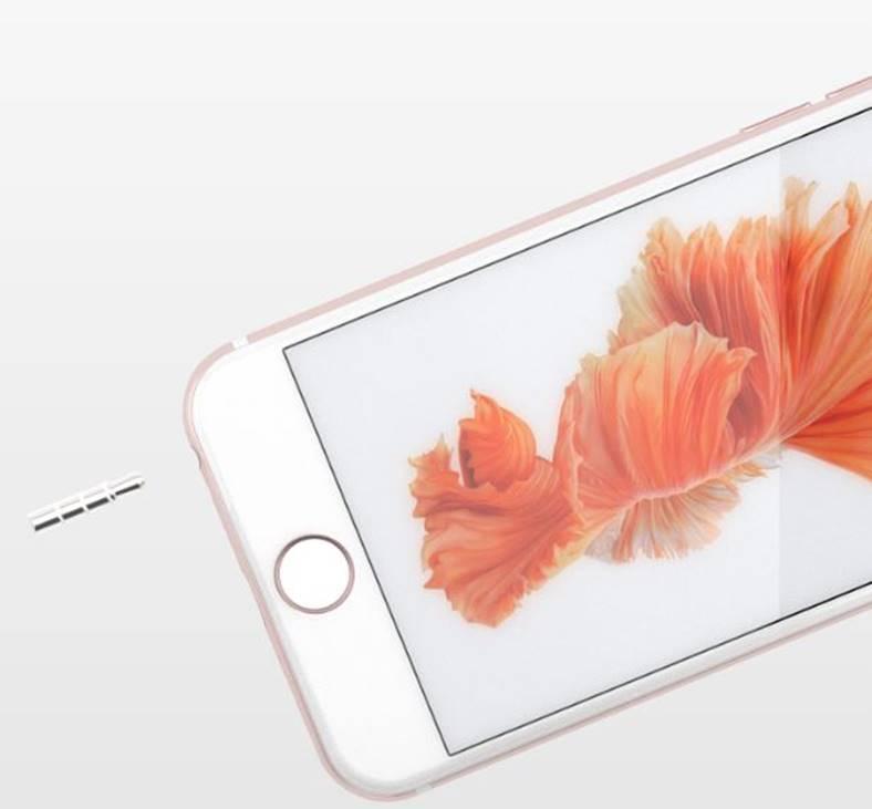 diferenta iphone 7 port audio