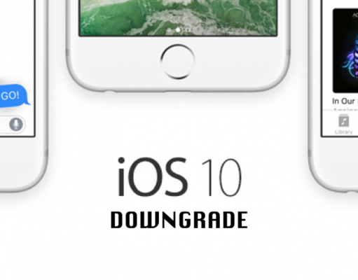 downgrade ios 10 beta si public beta 1 la ios 10.0.2