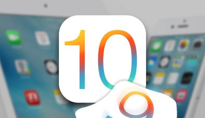 downgrade ios 10 la ios 9.3.5