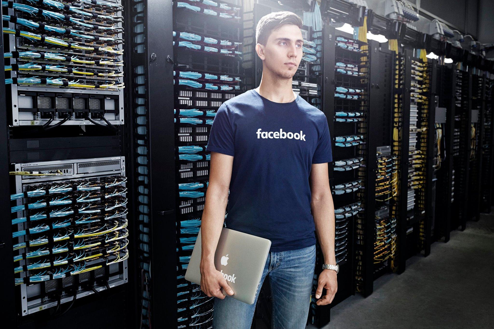 facebook centru date