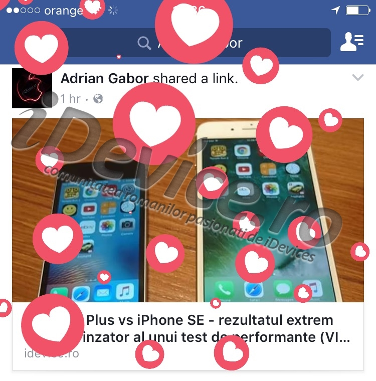 facebook love animati ziua pacii