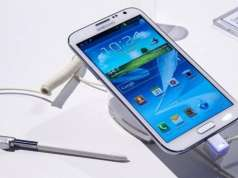 galaxy note 2 panica avion