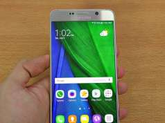 galaxy note 7 avion sua