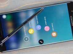 galaxy note 7 marcaj special baterie android