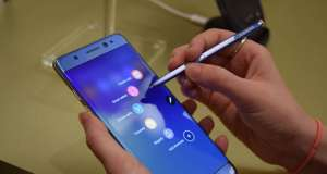 galaxy note 7 pierderi samsung