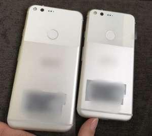 google pixel seamana iphone 7 1