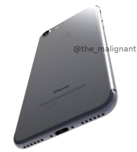 imagine de presa iphone 7