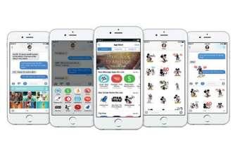 ios 10 aplicatii mesaje