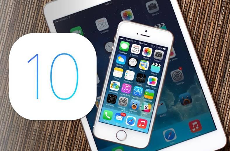 ios 10 compatibilitate iphone ipad