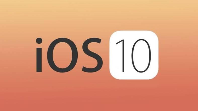 ios 10 ios 8.4.1 performante