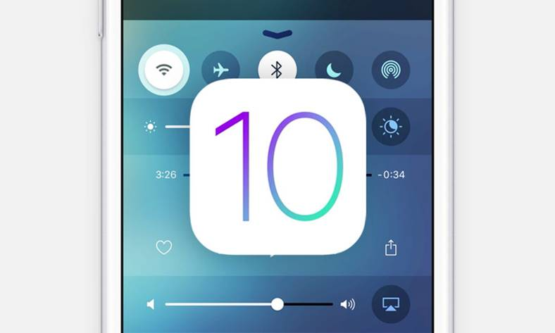 ios 10 pregatire instalare iphone ipad
