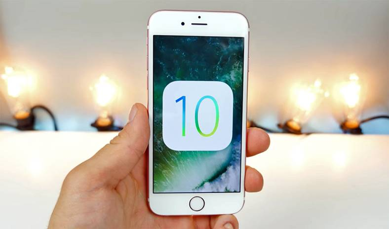 ios 10 probleme instalare iphone ipad