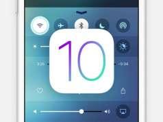 ios 10.1 portrait iPhone 7 plus