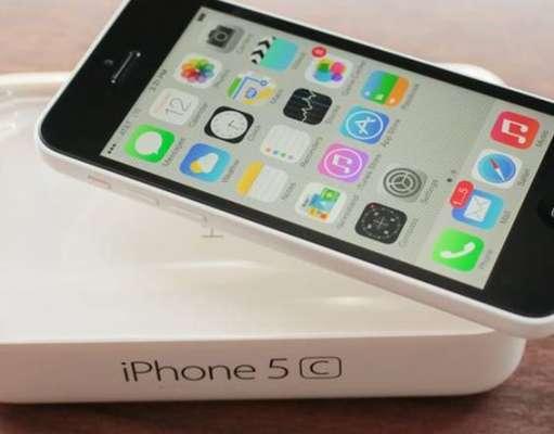 iphone 5c spart fbi