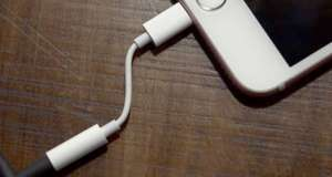 iphone 7 adaptor casti dezactivare
