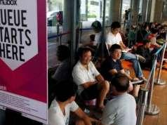 iphone 7 arest aeroport singapore