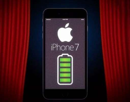 iphone 7 autonomia bateriei