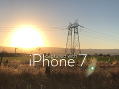 iphone 7 cinematic video