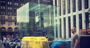 iphone 7 coada apple store new york feat