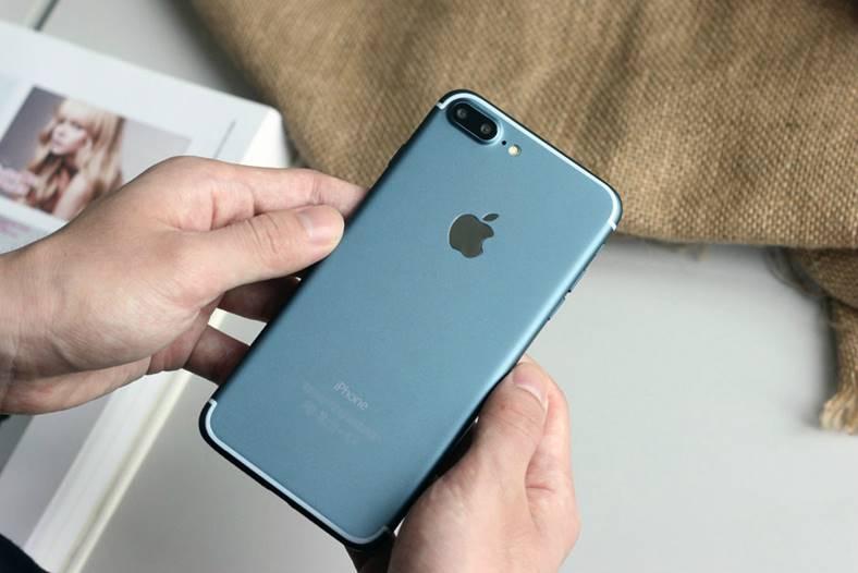 iphone 7 comenzi componente