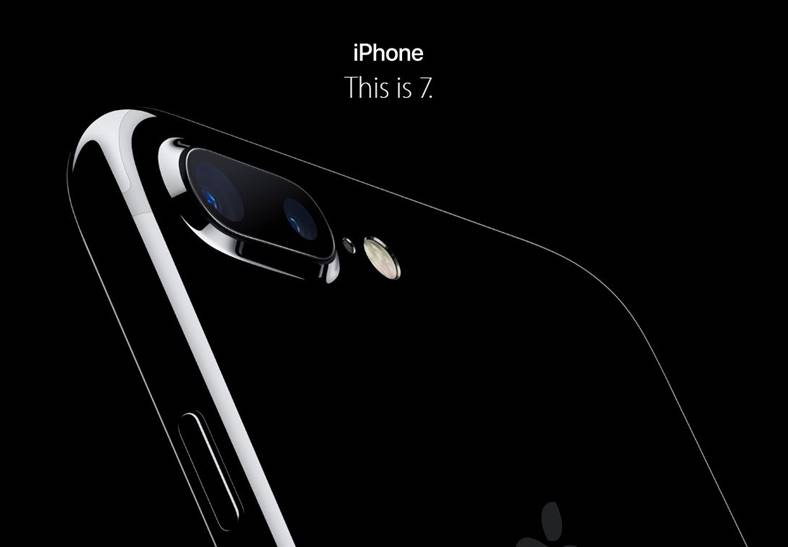 iphone 7 comic review