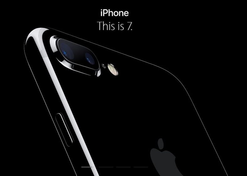 iphone 7 cutie neagra