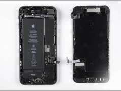 iphone 7 dezasamblat chipworks