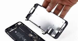 iphone 7 ghid reparare