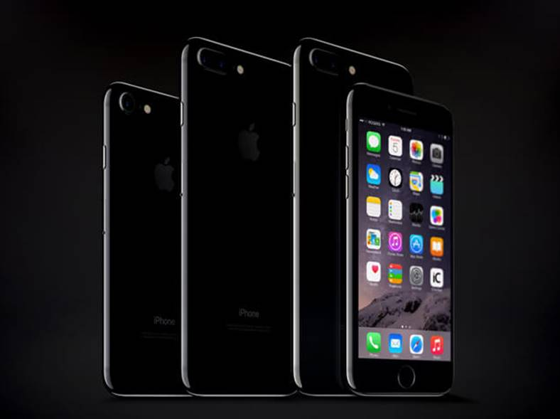 iphone 7 jet black fabricare