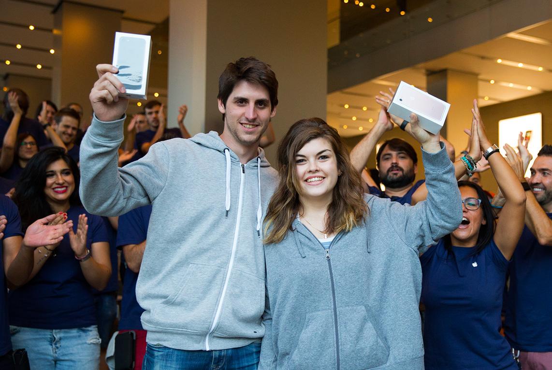 iphone 7 lansare barcelona 1