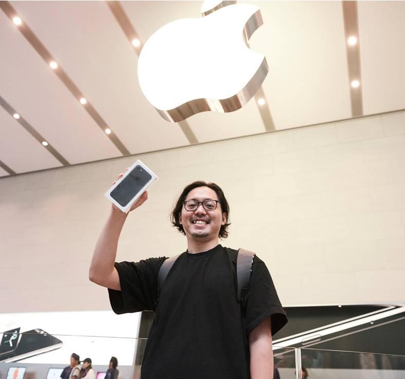 iphone 7 lansare japonia 1