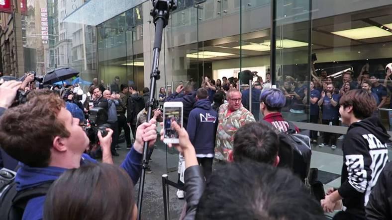 iphone 7 lansare sydney
