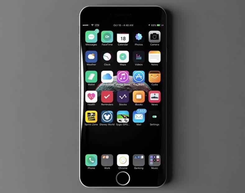 iphone 7 lansat 16 septembrie italia europa