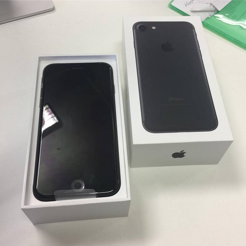 iphone 7 livrate apple