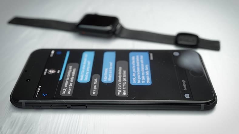 iphone 7 negru galerie foto