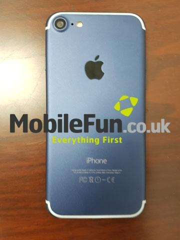 iphone 7 negru mat 2