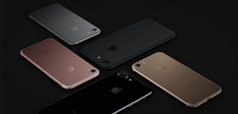 iphone 7 nu are port audio