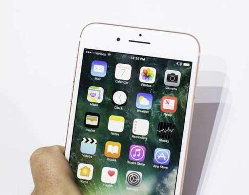 iphone 7 plus autonomia bateriei