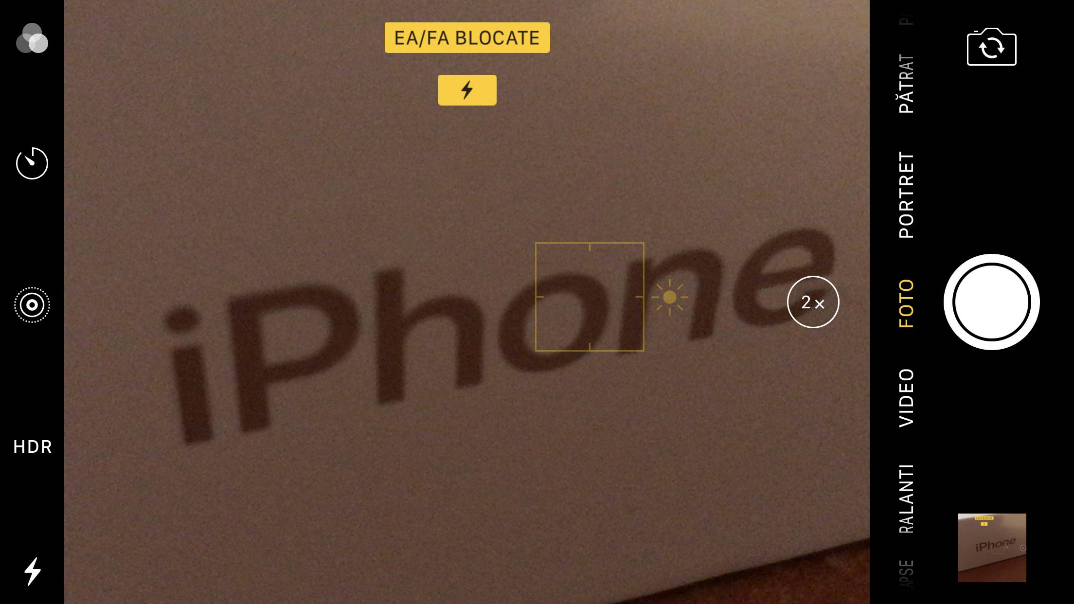 iphone 7 plus camera telephoto zoom optic