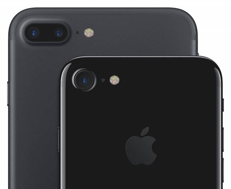 iphone 7 plus performant smartphone