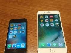 iphone 7 plus performante iphone se