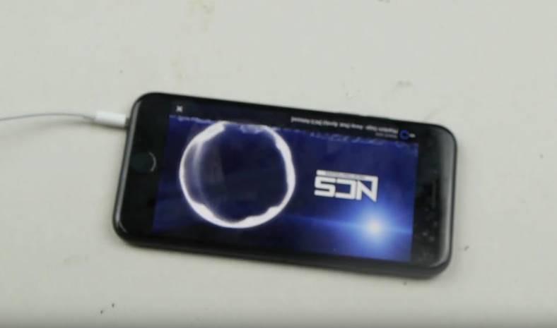 iphone 7 port audio creat