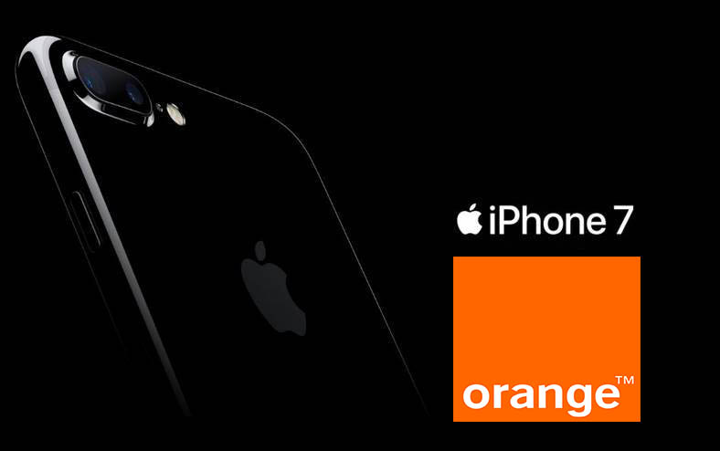 iphone 7 precomanda orange